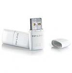 מתאם רשת אלחוטי TP-Link TL-WN723N nLITE Mini 150Mbps