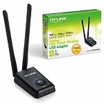 מתאם רשת אלחוטי TP-Link TL-WN8200ND nMax Wireless 300Mbps