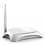 ראוטר TP-Link TL-MR3220 nLITE 3G/4G 150Mbps