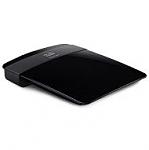 ראוטר Linksys E1200 Broadband 300Mbps