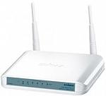 ראוטר + מודם Edimax AR-7266WNA nMAX ADSL2/2 300Mbps