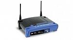 ראוטר LinkSYS WRT54GL Broadband 54Mbps