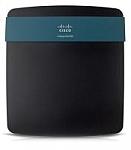 ראוטר LinkSYS EA2700 Dual-Band N600 Router 300Mbps