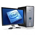 מחשב נייח Desktop Intel Core i3 3220 3.3Ghz - iVB0