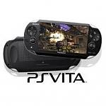 קונסולת משחק ניידת Sony PS Vita WiFi