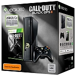 Microsoft Xbox 360 S 250GB Call of Duty Bundle מיקרוסופט
