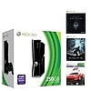 Xbox 360 250GB + Forza Essentials + The Elder Scrolls V: Skyrim + Halo 4 מיקרוסופט