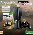 Microsoft Xbox 360 250GB Forza Horizon Bundle מיקרוסופט