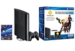 *חבילת SONY VIP PLUS + PS3 500G.B*