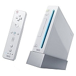 NINTENDO Wii PAL (לא קוריאני)