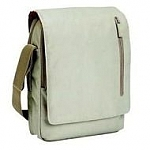תיק למחשב נייד CaseLogic 7-12 Inch Laptop Messenger eSling XNTM-4C Cream