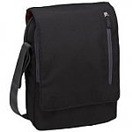 תיק למחשב נייד CaseLogic 7-12 Inch Laptop Messenger eSling XNTM-4K Black
