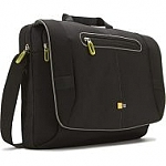תיק למחשב נייד CaseLogic 13.3-14 Inch Laptop Messenger Bag PNM-214 Black