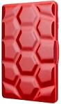 כיסוי לאייפד מיני SwitchEasy Cara - צבע אדום