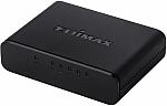 מתג Edimax ES-3308P 8 Ports 10/100Mbps