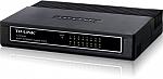 מתג TP-Link TL-SF1016D 16 Ports 10/100Mbps