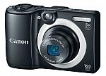 מצלמה דיגיטלית Canon A1400 16MP - צבע שחור