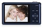מצלמה דיגיטלית Samsung DV150F Dual-View 16.2MP Wi-Fi - צבע שחור