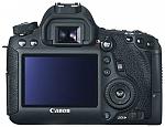 מצלמת DSLR מקצועית Canon EOS 6D