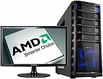 Desktop AMD FX-8350 Eight Core 4.0GHz - A5