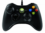 שלט חוטי Xbox 360 Controller for Windows