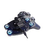 עמדת טעינה לשלטים אלחוטיים PS3
