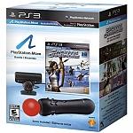 ערכת PS3 MOVE - Sports Champions 2 + משחק