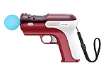 PS3 PlayStation Move Gun Attachment אקדח