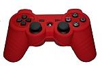 כיסוי סיליקון מגן לשלט PS3