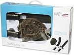Wii-חרב ומגן Wii Combat Pack ספידלינק