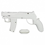 Logic3 Wii Gun - רובה ל Wii