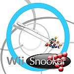 מקל סנוקר ל Wii
