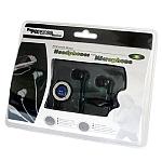 אוזניות לסקייפ PSP Headset For Skype