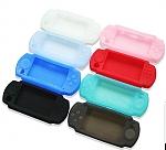 כיסוי סיליקון רך ל PSP Slim 3000 2000