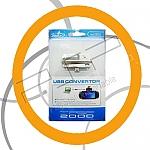 ממיר USB ל PSP 3000 2000
