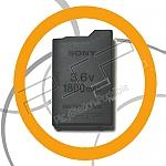 סוללה 1800mAh ל PSP 2000 3000