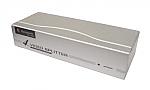 מפצל מחיבור VGA ל-4 חיבורי VGA Dynamode