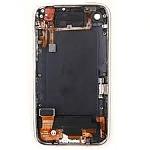 גב אחורי מקורי מלא כולל פלטים וחיבורים אייפון 3G