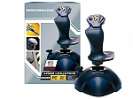 ג'ויסטיק מתצוגה Thrustmaster USB Joystick PC