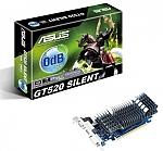 כרטיס מסך מתצוגה Asus GT520 Silent 1GB DDR3 DX11