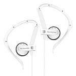 אוזניות מתצוגה  Skullcandy Chops White Hanger Earbuds