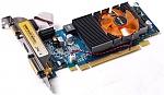 כרטיס מסך מתצוגה  Zotac GT210 Synergy Ed 512MB GDDR2 DX10.1 DVI HDMI PCI-E