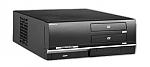 מארז מתצוגה למחשב סלוני JSPTech T-280D HTPC With 400W Psu - צבע שחור
