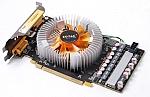 כרטיס מסך מתצוגה  Zotac GTS250 512MB GDDR3 DX10 DVI HDMI PCI-E