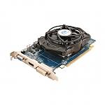 כרטיס מסך מתצוגה Sapphire Radeon HD 5550 1GB GDDR5 DX11 DVI HDMI PCI-E 11170-25-20R