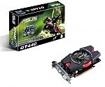 כרטיס מסך מתצוגה  Asus GT440 1GB DDR5 DX11