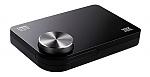 כרטיס קול מתצוגה Creative X-Fi Surround 5.1 USB Pro + Remote