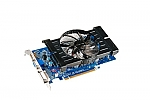כרטיס מסך מתצוגה Gigabyte Radeon HD 6670 1GB DDR3 DX11 DVI HDMI PCI-E