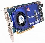 כרטיס מסך מתצוגה Sapphire X1950 Pro 512MB GDDR3 TVout 2xDVI PCI-E