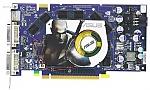 כרטיס מסך מתצוגה ASUS EN7950GT 512MB GDDRIII HDTV 2xDVI PCI-E